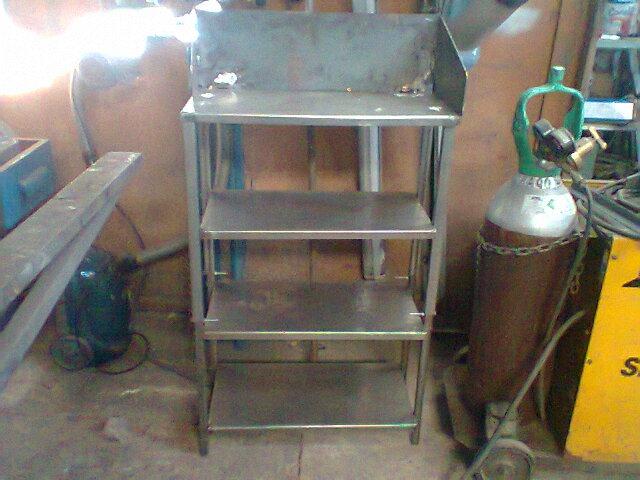 Homecenter Armario Rimax ~  Cozinha de Camping (Armário desmontável)