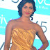 Actress Dhansika Hot Topless Photo gallery At Mobile launch