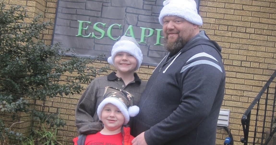 Rita S Sew Fun 2019 Uncle Ross Christmas Adventure