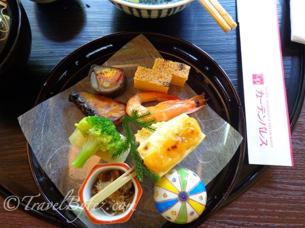 Hananogomi (4,150¥)