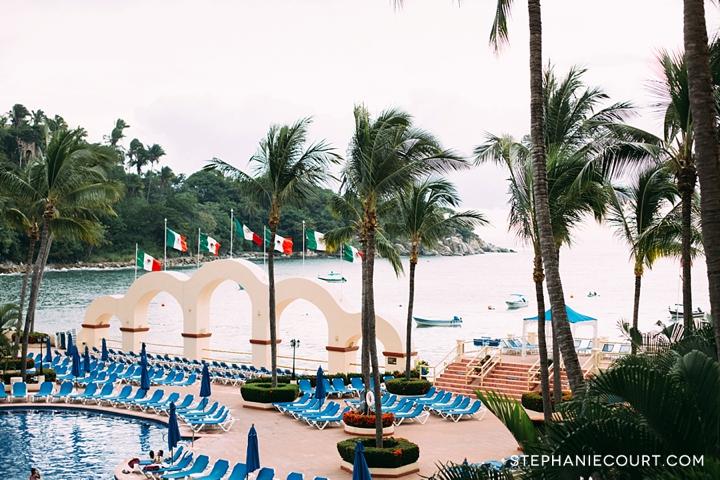 barcelo resort puerto vallarta mexico