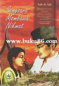 Novel Sastra Sengsara Membawa Nikmat Sutan Sati