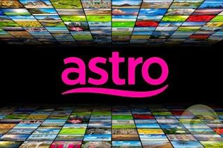 astro hd