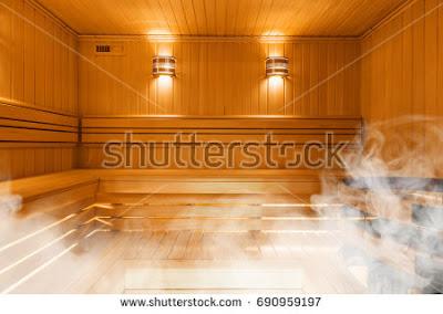 manfaat sauna untuk kesehatan