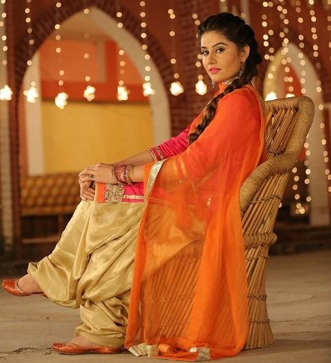 Bepanah Serial Bepanah Audio Song Download: Punjabi Designer Suits: Prabhjot Grewal (Punjabi Model