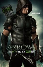 Arrow S04E18 – 4×18 – Legendado