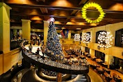 Celebrate Christmas and New Year with Sofitel Philippine Plaza Manila