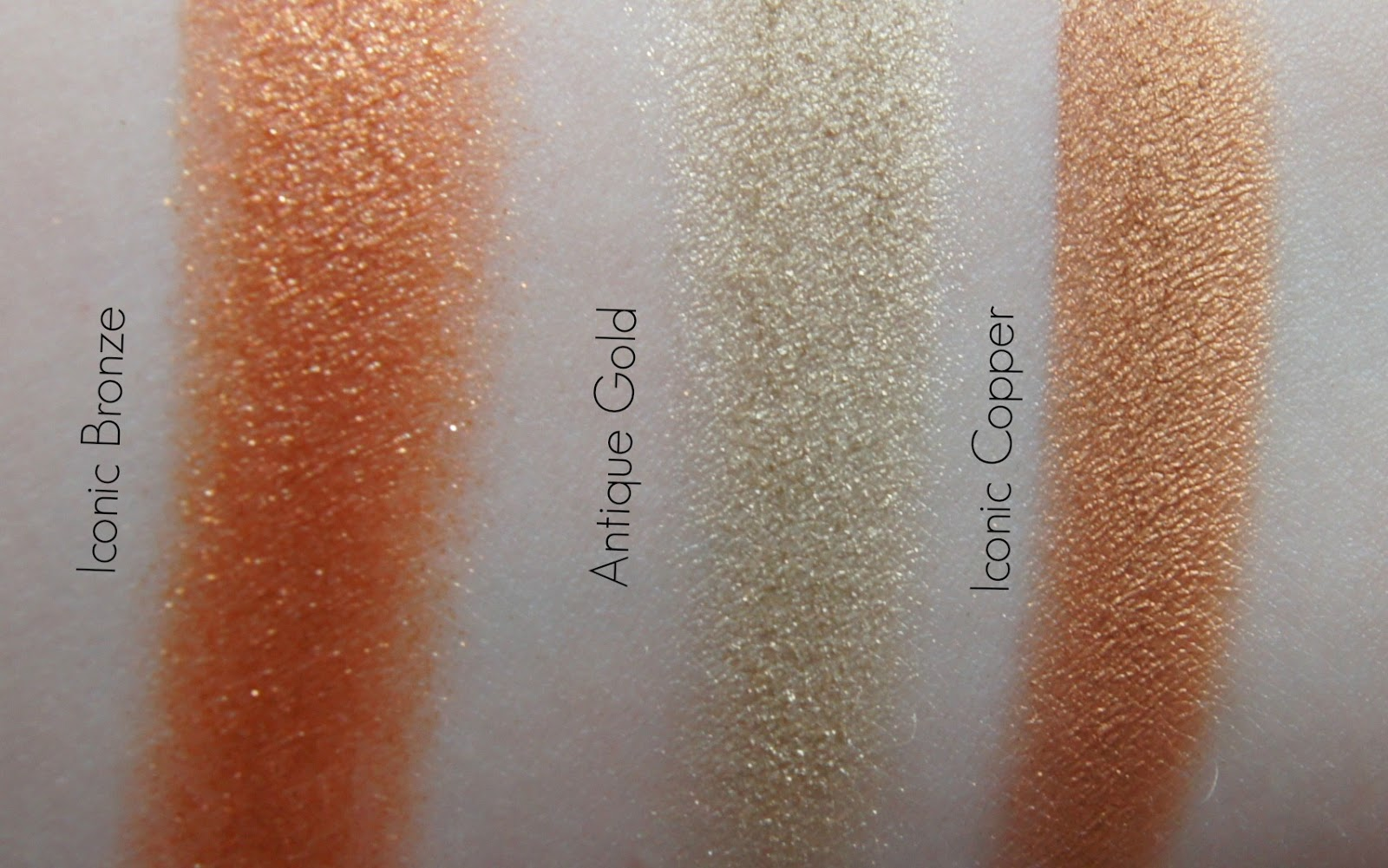 Gucci magnetic colour eyeshadow mono review