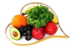 Cara Diet Sehat Alami Untuk Menurunkan Berat Badan