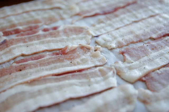 The Best Home Made Bacon - 3 Ingredients