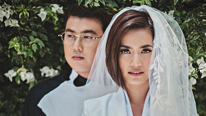 Hendra Suyanto dan Asty Ananta