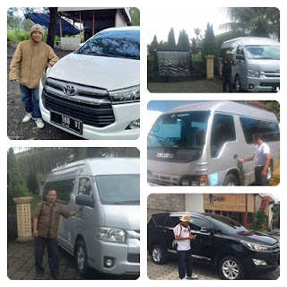 Transport Malang and Surabaya