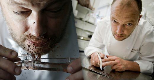 Inahalar chocolate: la nueva forma de drogarse en Europa