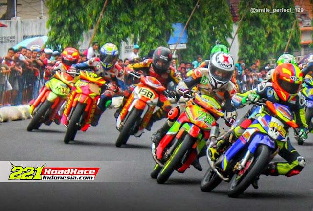 Hasil Maleha Cup Road Race 2016, Pamekasan Kota Balap Setahun 4x Event