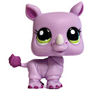 Littlest Pet Shop Multi Pack Rhino (#2282) Pet