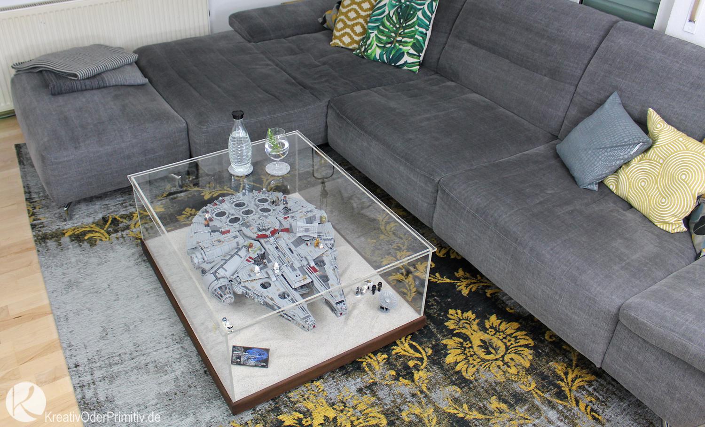 kreativ oder primitiv. Black Bedroom Furniture Sets. Home Design Ideas