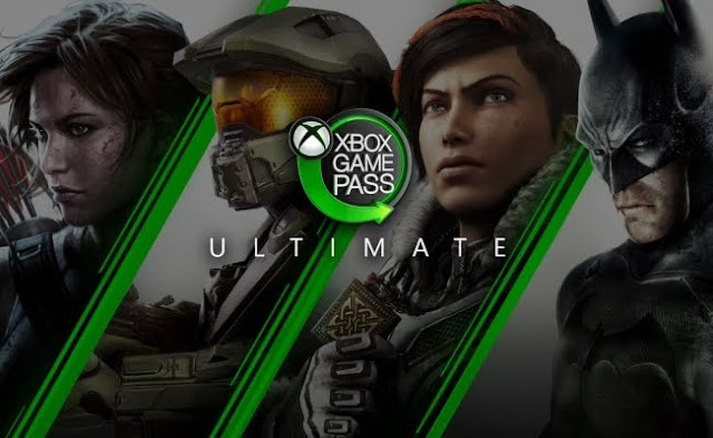 Microsoft lanza Xbox Game Pass Ultimate