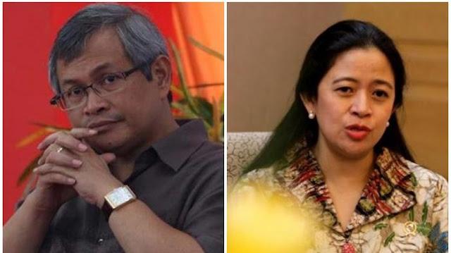 Fahri Hamzah Yakin KPK Mustahil Usut Puan dan Pramono
