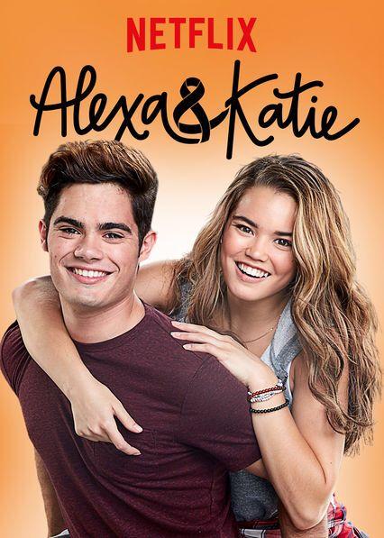 Alexa & Katie Season 3 Dual Audio [Hindi-DD5.1] 720p HDRip ESubs Download