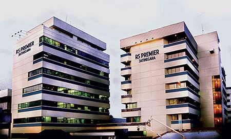 Rumah Sakit Premier Jatinegara Jakarta