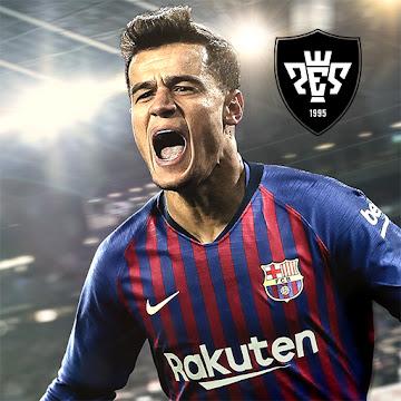 PES 2019 Pro Evolution soccer Apk 3.0.0 Download