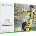 Xbox One S And Fifa 17 Combine