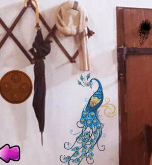 AjazGames Escape Ceiba Silk Walkthrough