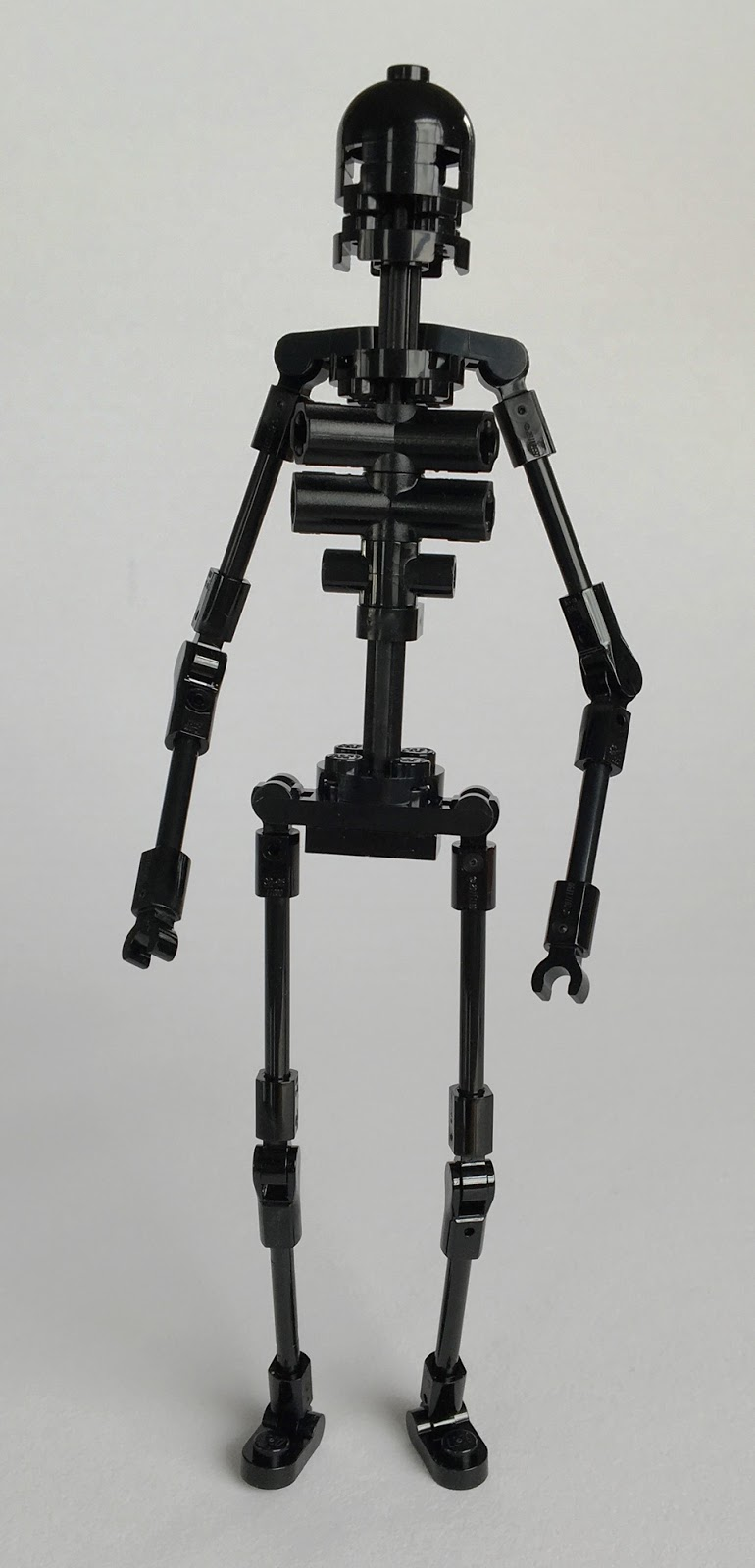 The New Black - Tim Johnson: Skeleton | New Elementary ...