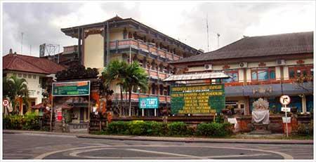 Alamat & Nomor Telepon Call Center Universitas Mahasaraswati Denpasar