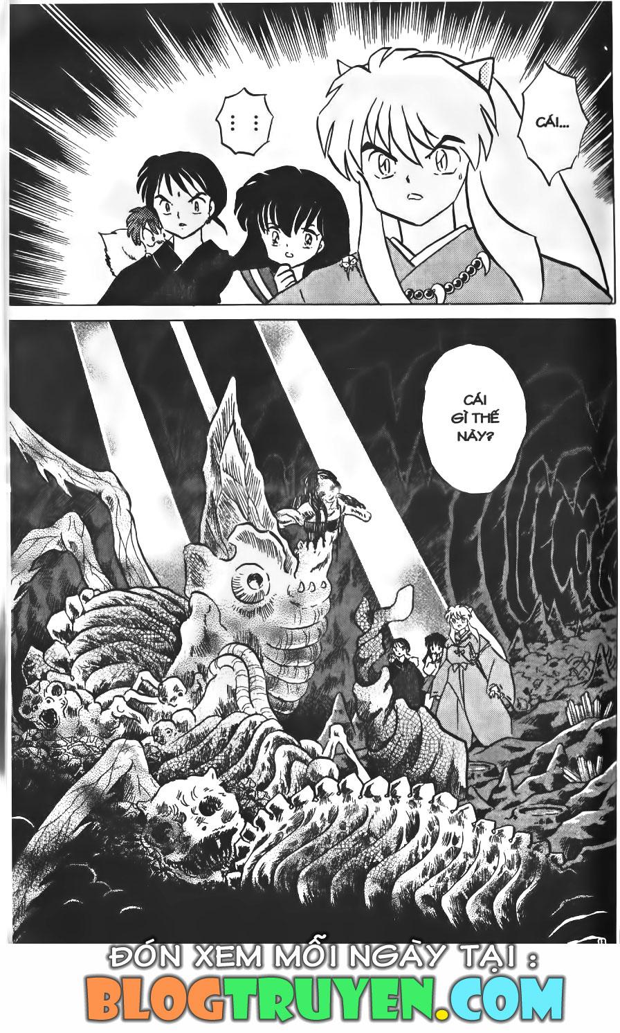 Inuyasha vol 10.1 trang 12