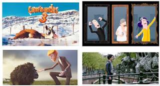 animasi blender 3d gratis