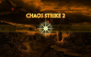 game android Chaos strike 2: CS portable
