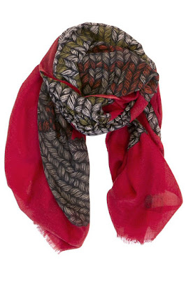Foulard laine Mii Collection