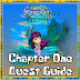 FarmVille Opal's Kingdom Farm Chapter 1 Quest