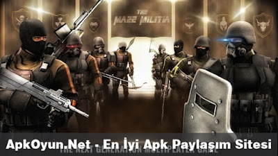 MazeMilita-MOD-APK-Hack