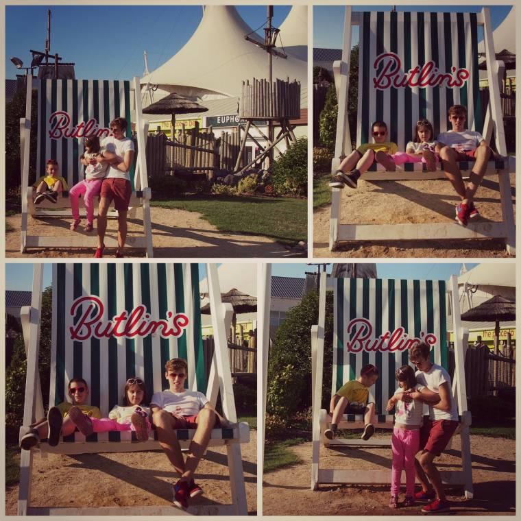 All The Fun At The Fair