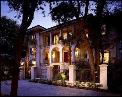 Mediterranean style house 08