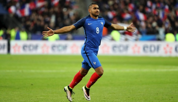 Chelsea, Manchester City and PSG will have to pay big bucks for Dimitri Payet