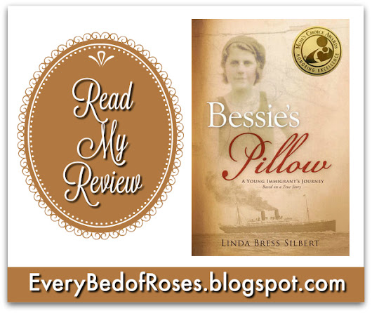 Bessie's Pillow {Strong Learning, Inc. Review}