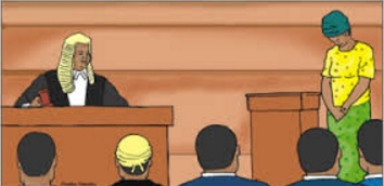 70-Year Old Widow With No Child Weeps In Court As Landlord Wants Her Ejected