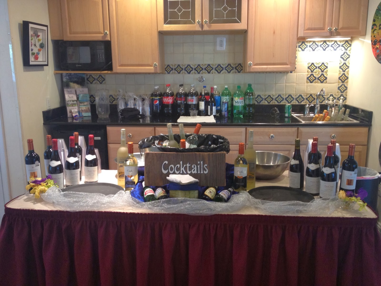 How Much Alcohol For A Wedding Reception Catering With Teatime Delicacies