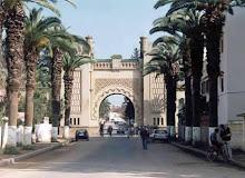 ندوة علمية في موضوع : القصر الكبير المجال والتاريخ والمجتمع والتراث - يومي 18 و 19 أبريل 2016.
