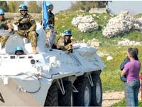 MEMBANGGAKAN!! Warga Lebanon Bangga Teriak 'Garuda!' Saat Bertemu TNI
