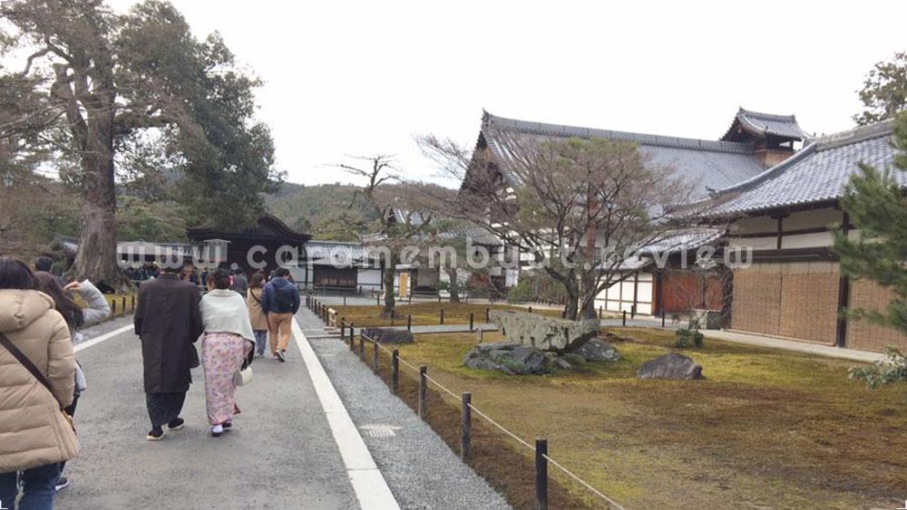 Tempat Wisata Jepang Paling Indah