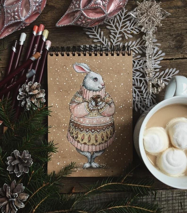 09-White-Rabbit-Lia-Selina-www-designstack-co