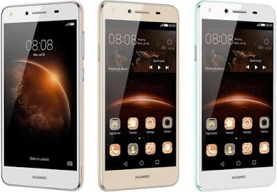 Huawei Y5II 4G Smartphone Murah Dengan Harga 1 Jutaan 2019 1
