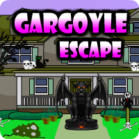 Play AvmGames Gargoyle Escape