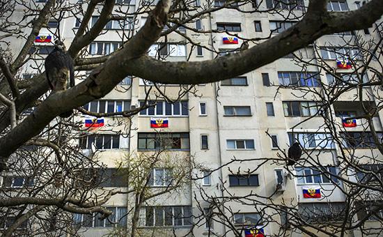 Три года с Россией: как живется людям в Крыму
