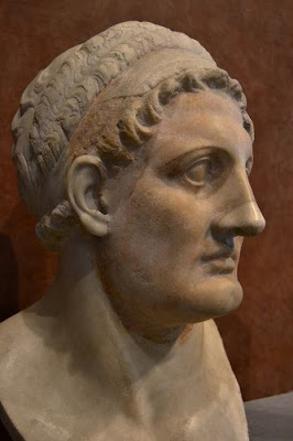 Ptolemy, Alexander general, great grandfater of cleopatra