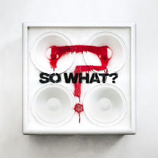 While She Sleeps - SO WHAT? [iTunes Plus AAC M4A]